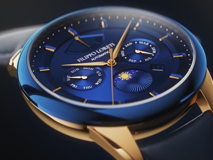 Come una coppia fratelli dell'Europa orientale sta scuotendo la scena degli orologi di lusso