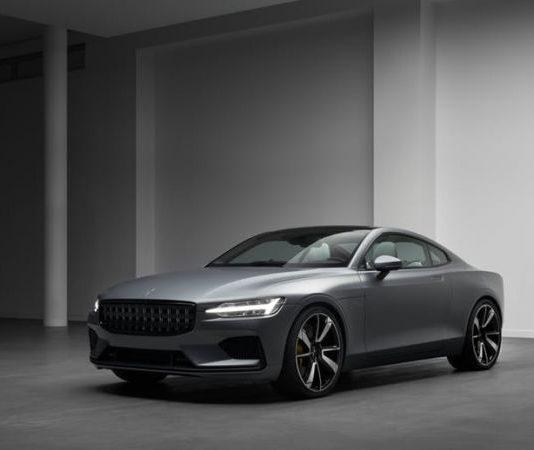 Polestar vuole sfidare Tesla a diventare il supremo veicolo elettrico di lusso
