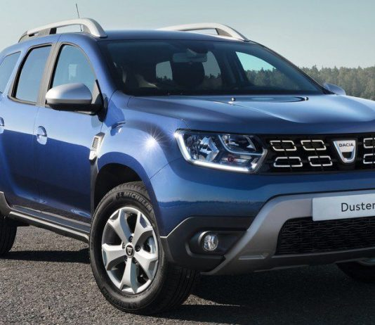 Nuovi modelli Dacia Duster problemi condizionamento e carburante